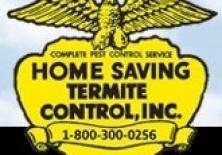 Home Saving Termite Control