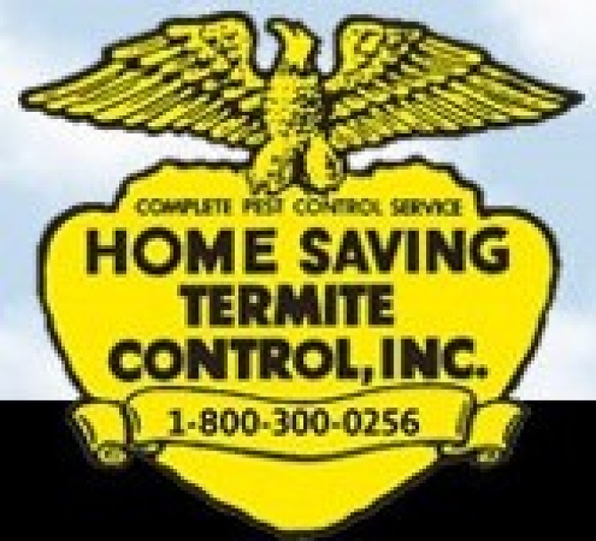 Home Saving Termite Control